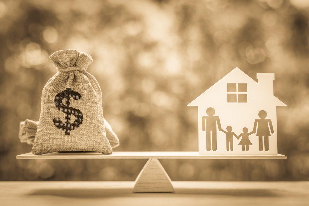 Legacy,/,Inheritance,Or,Death,Tax,Concept,:,Us,Dollar